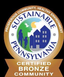 Sustainable Community Award